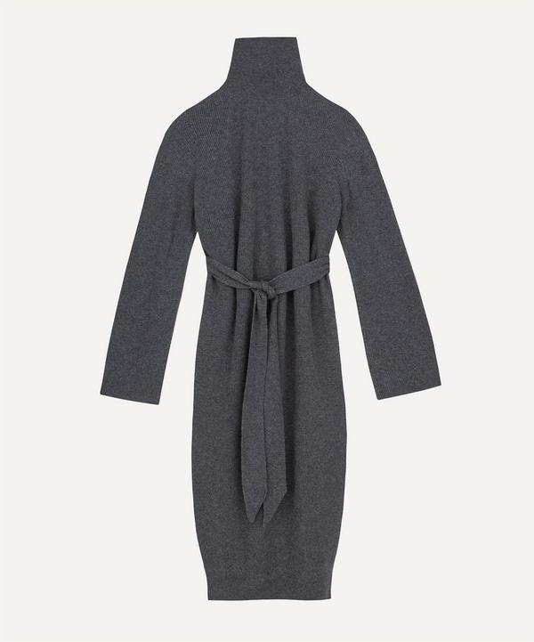 Nanushka - Canaan Knit Turtle-Neck Dress