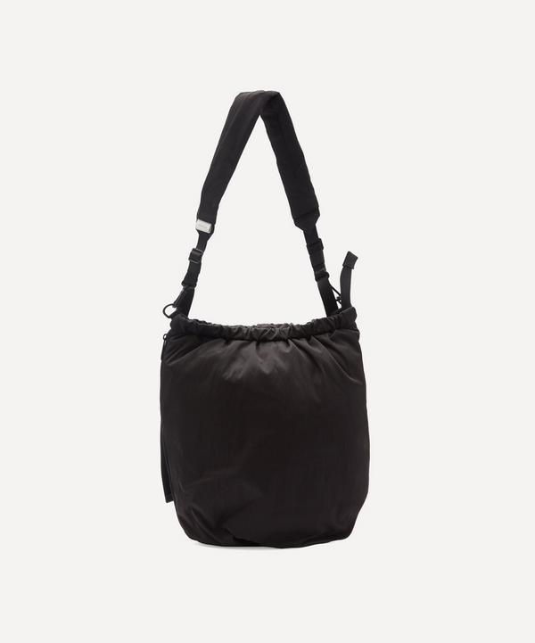 côte&ciel - Orco Creased Nylon-Blend Tote Bag