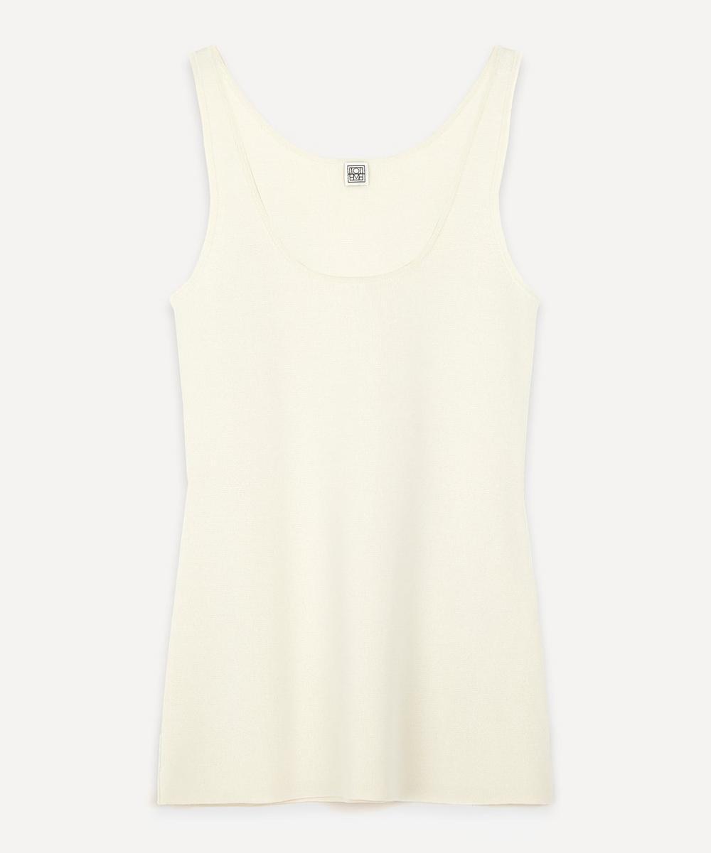 Totême - Urda Knit Vest Top