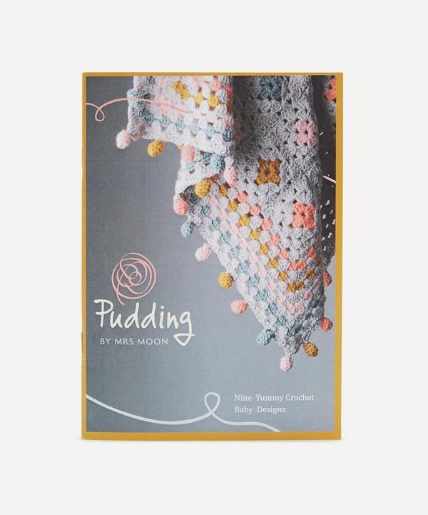 Mrs Moon - Simple Chic Crochet
