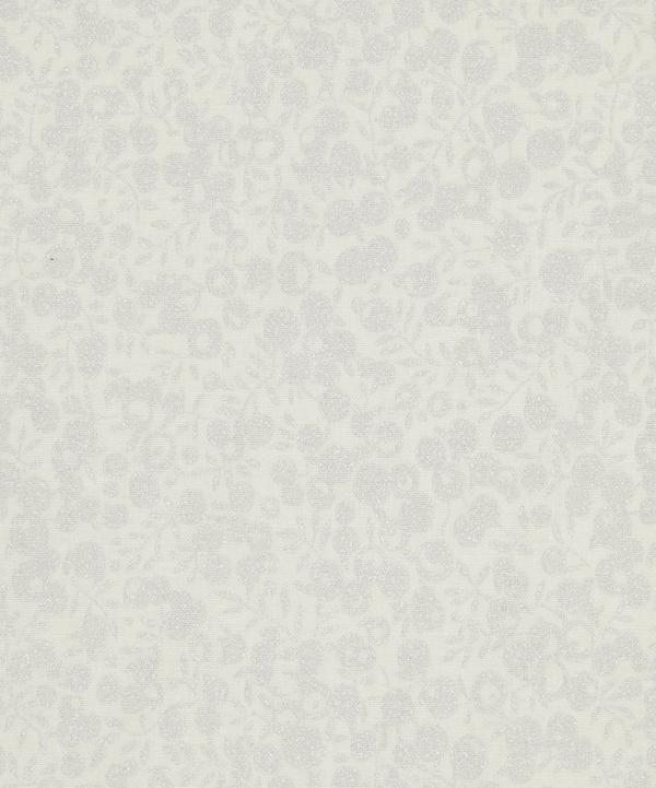 Liberty Fabrics - Wiltshire Shadow Silver Lasenby Cotton