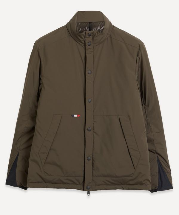 Moncler - Soft Zip-Thru Jacket