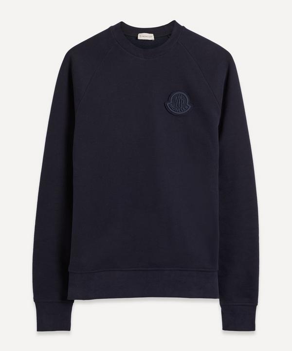 Moncler - Tonal Logo Sweatshirt