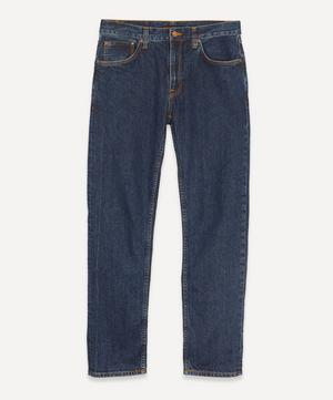 Gritty Jackson Dark Space Jeans