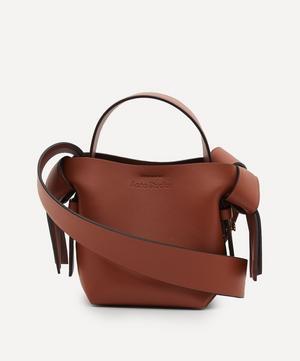 Musubi Micro Cross-Body Bag