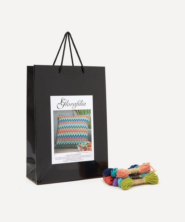 Glorafilia - Venetian Embroidery Sewing Kit