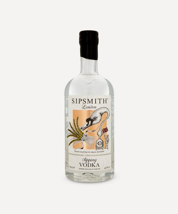 Sipsmith - Sipping Vodka 700ml