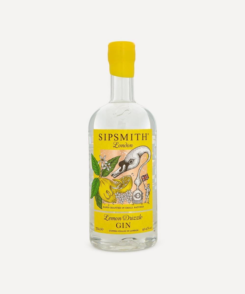 Sipsmith - Lemon Drizzle Gin 700ml