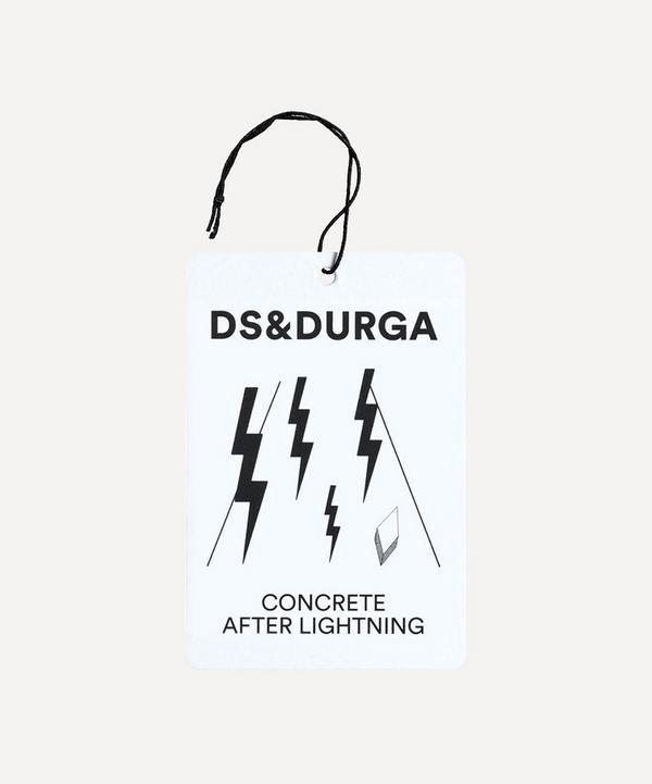 D.S. & Durga - Concrete After Lightning Auto Fragrance
