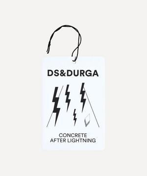 Concrete After Lightning Auto Fragrance