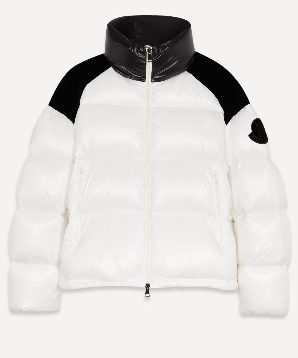Moncler - Chouelle Down Padded Jacket