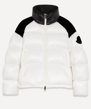 Chouelle Down Padded Jacket