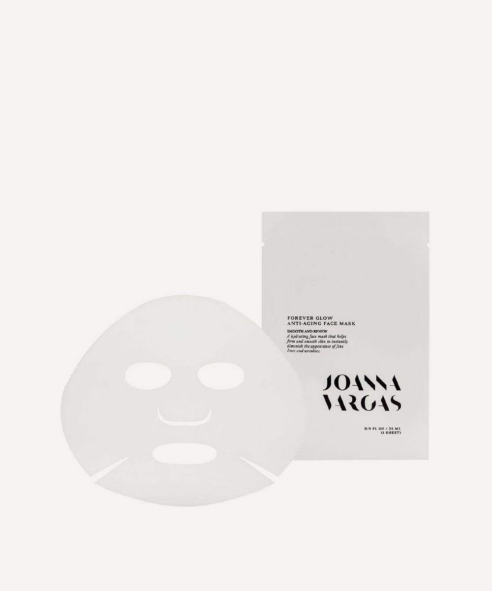 Joanna Vargas - Forever Glow Anti-Ageing Face Mask 5 Sheets