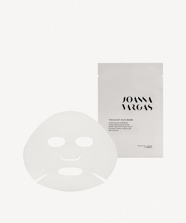 Joanna Vargas - Twilight Face Mask 5 Sheets