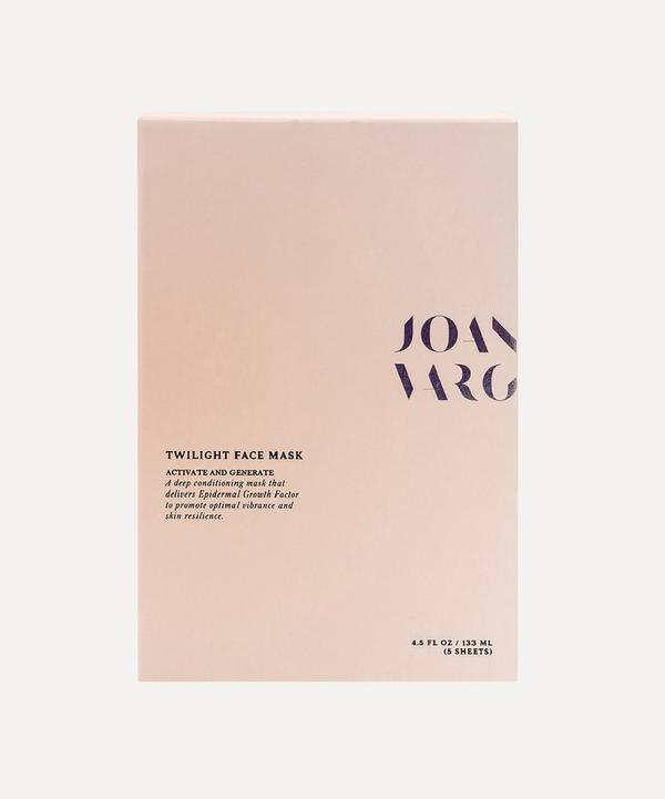 Joanna Vargas - Twilight Face Mask Single Sheet