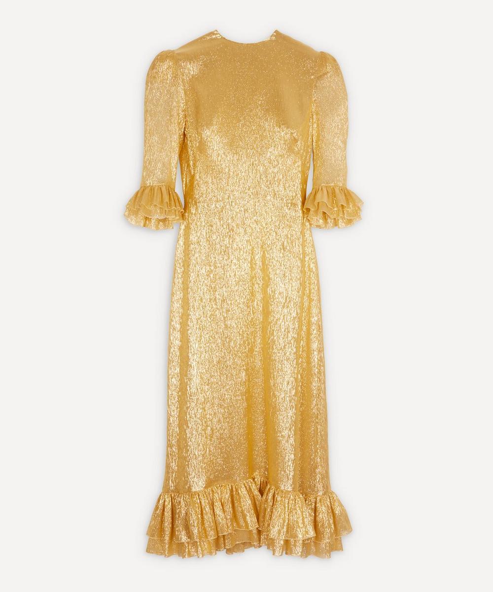 The Vampire's Wife - The Falconetti Dress