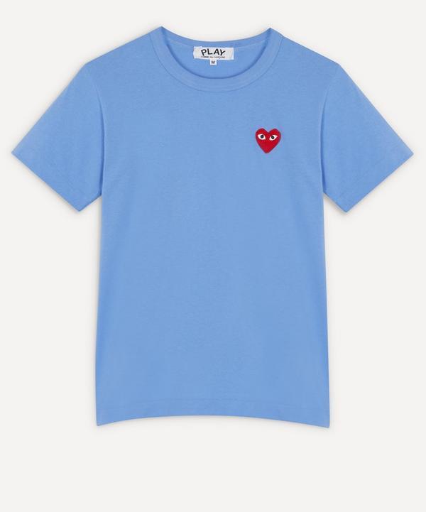 Comme des Garçons Play - Small Heart T-Shirt