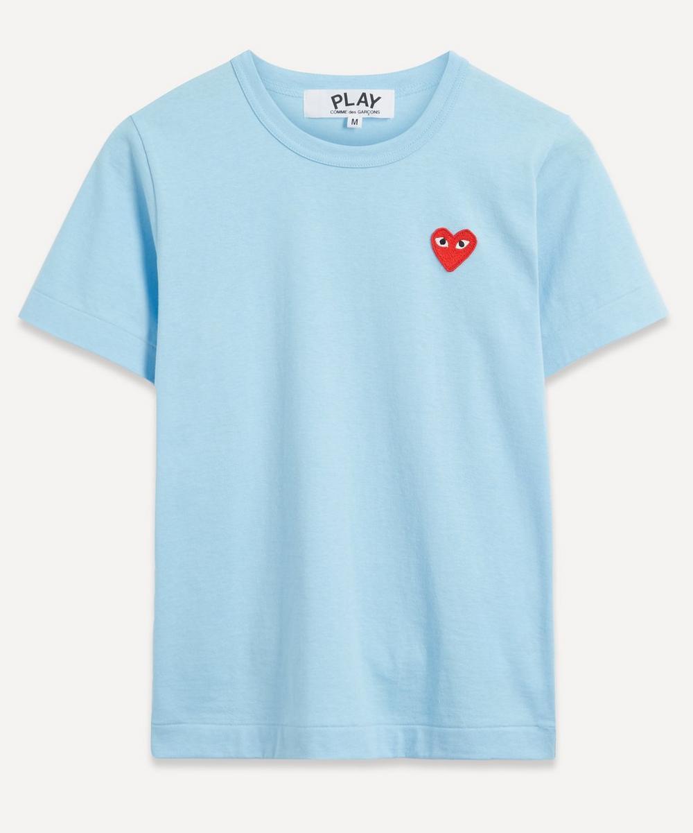 Comme des Garçons Play - Short-Sleeve T-Shirt