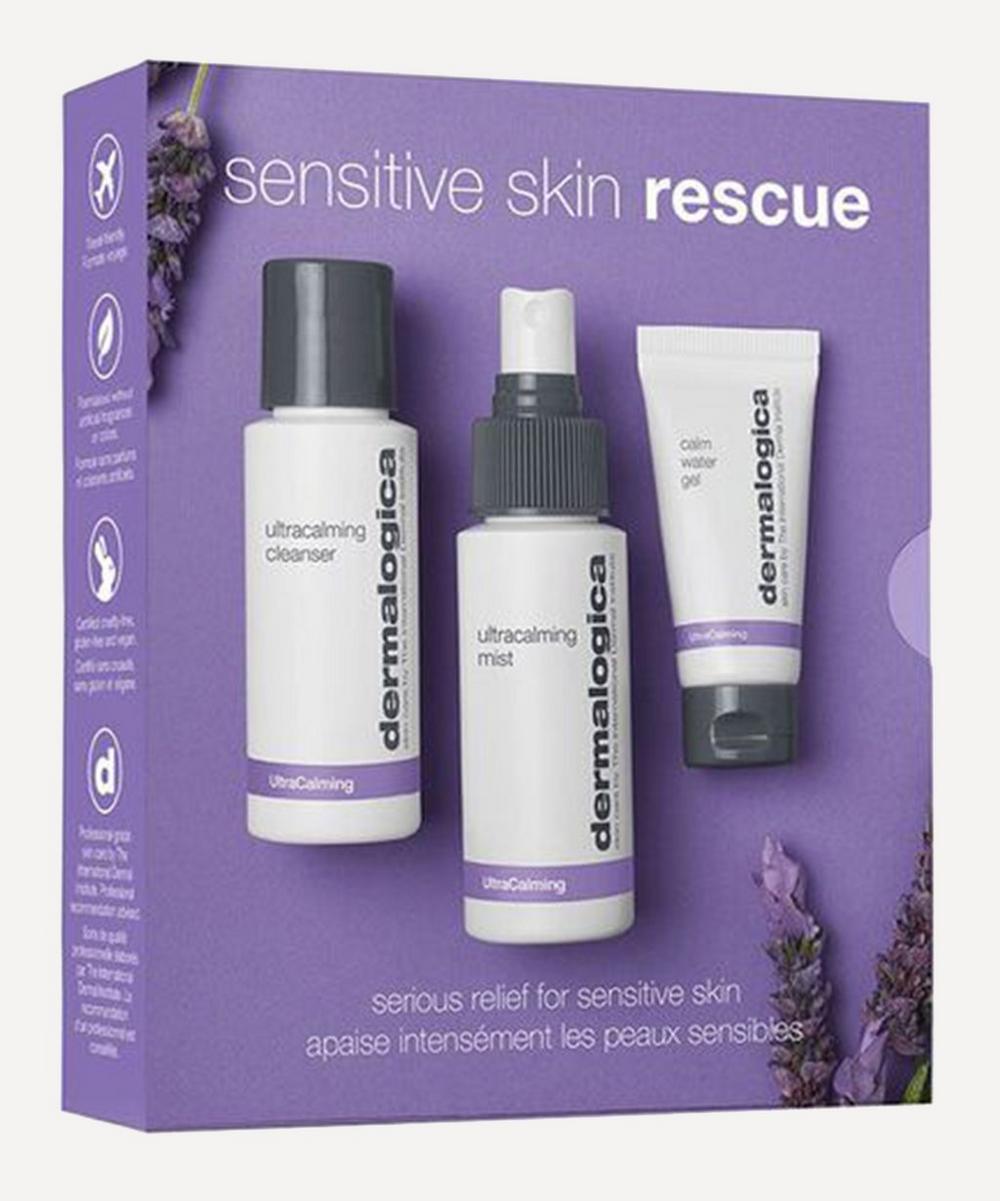 Dermalogica - Sensitive Skin Rescue Kit