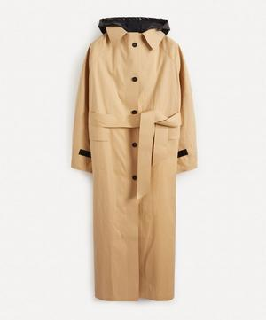 Original Maxi Trench Coat