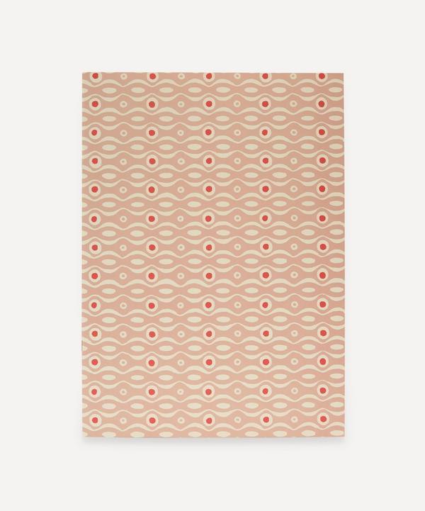 Cambridge Imprint - A3 Persephone Scrapbook