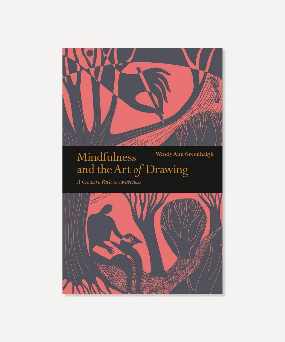 Bookspeed - Mindfulness and the Art of Drawing: A Creative Path to Awareness