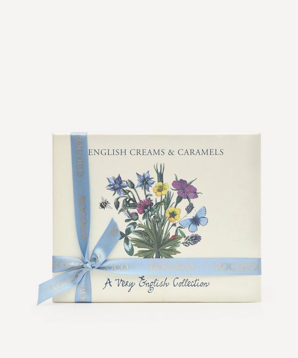 Rococo - English Creams and Caramels Selection Box 260g