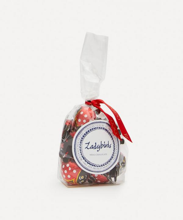 Rococo - A Loveliness of Ladybirds Chocolate Bag 70g