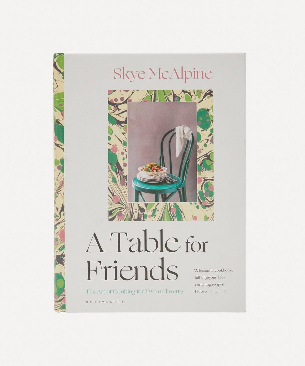 Unspecified - A Table for Friends: The Art of Cooking for Two or Twenty