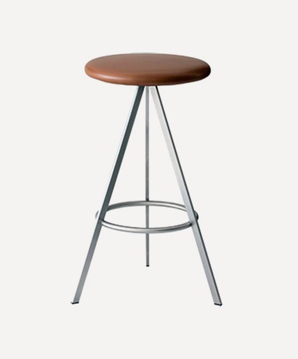Case Furniture - Tri-Space Counter Stool