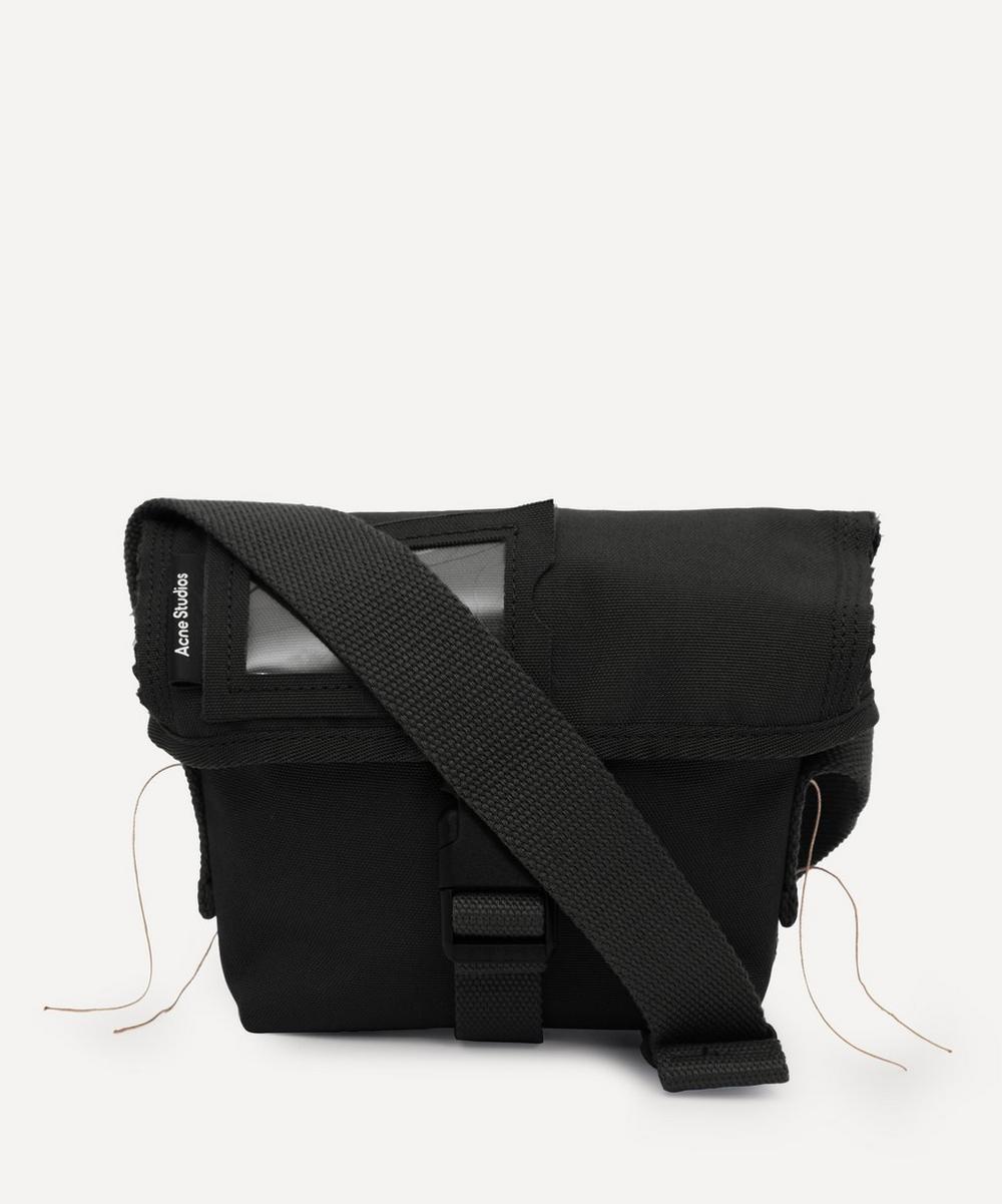 Acne Studios Bags MINI MESSENGER BAG