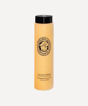 Revitalizing Shower Gel for Body and Hair 200ml