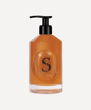 Softening Hand Wash 350ml