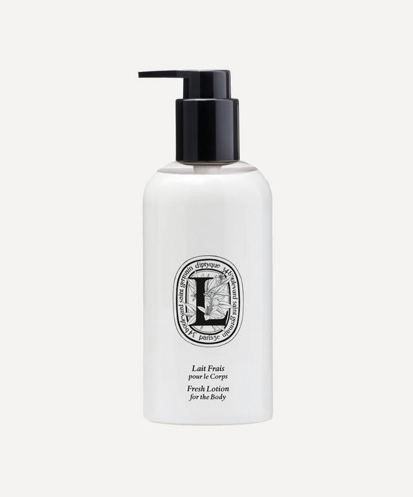 Diptyque - Fresh Lotion for the Body 250ml