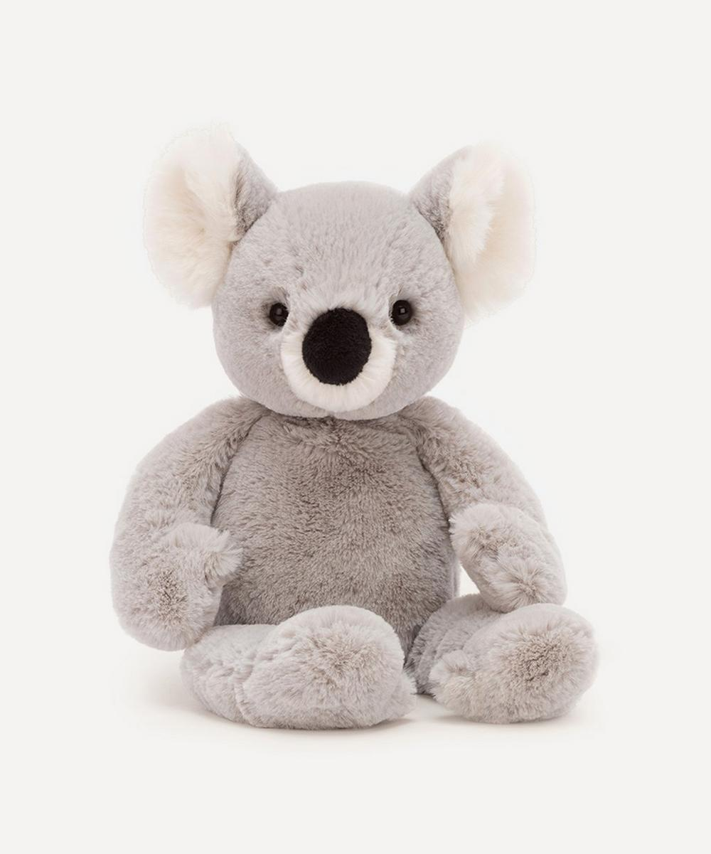 Jellycat - Benji Koala Medium Soft Toy