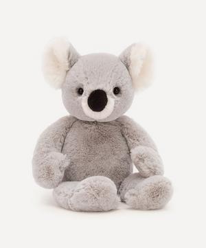 Benji Koala Medium Soft Toy
