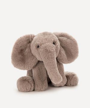 Smudge Elephant Medium Soft Toy