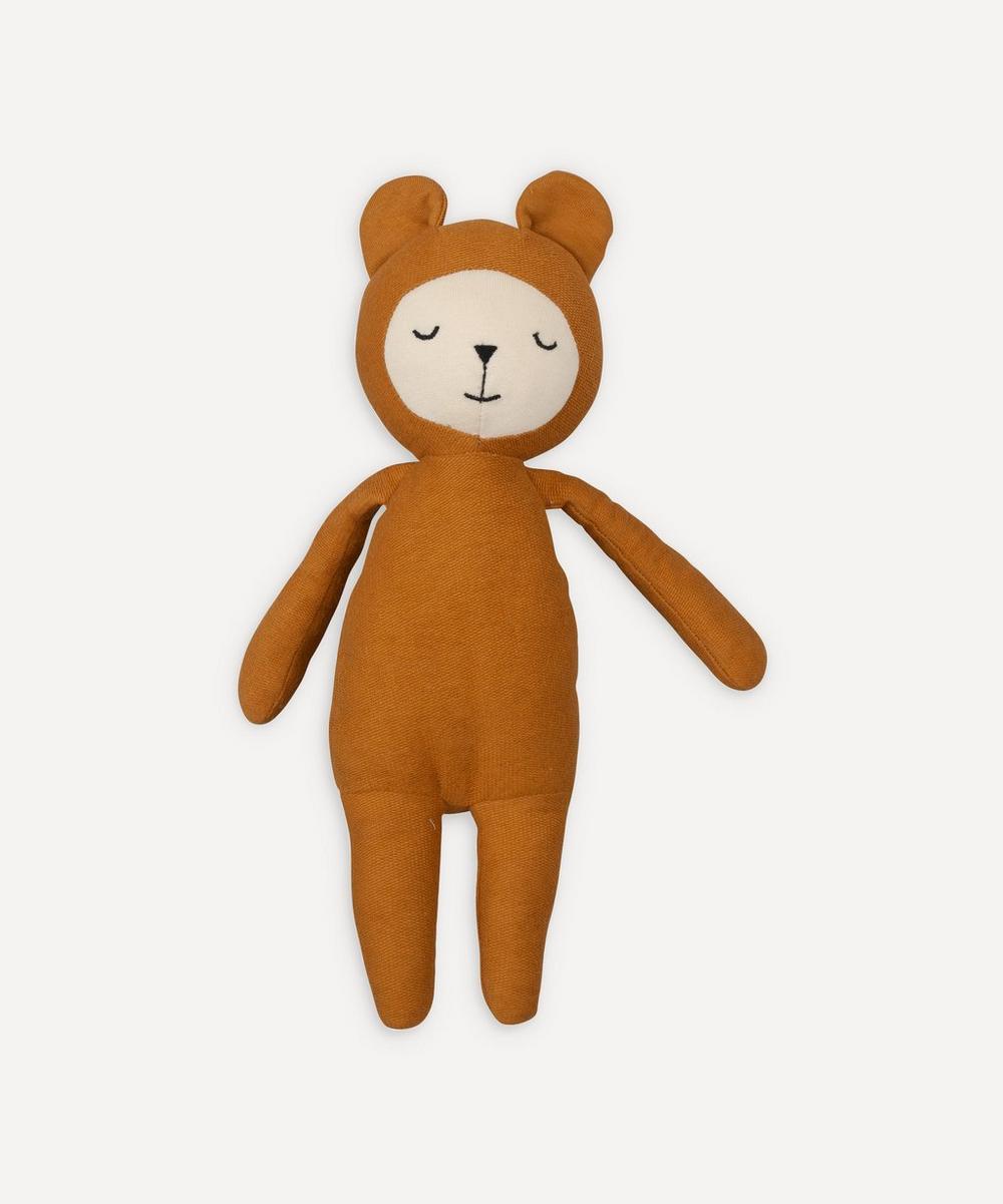 Fabelab - Organic Cotton Buddy Bear Toy