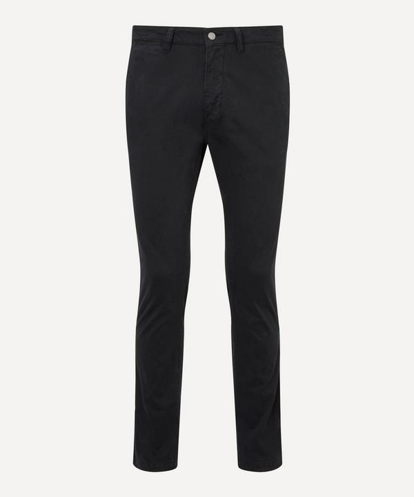 NN07 - Marco 1400 Slim Chino Trousers