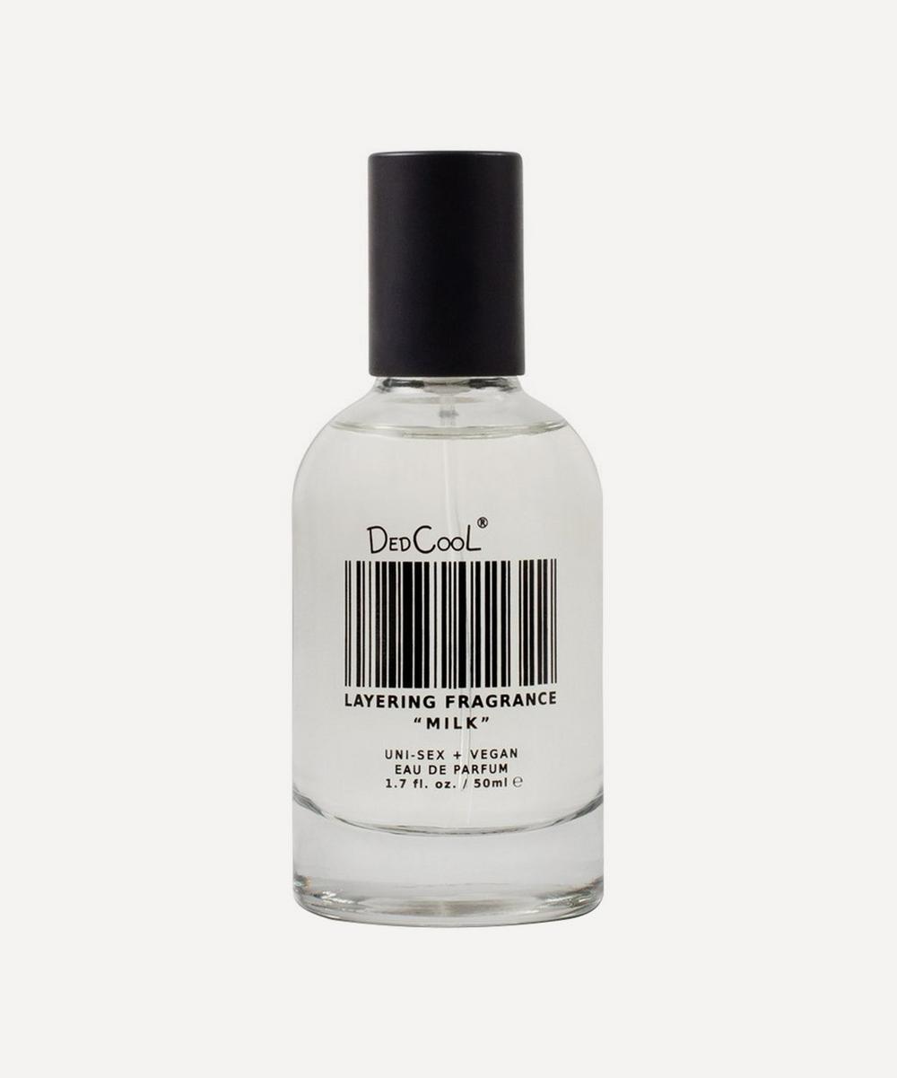 DedCool - Milk Layering + Enhancer Eau de Parfum 50ml