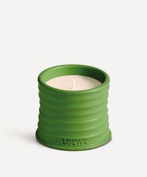 Small Luscious Pea Candle 170g