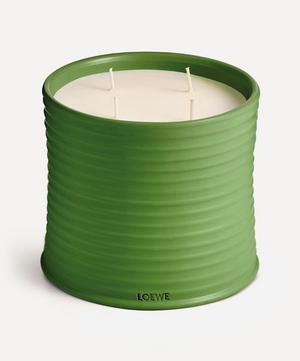 Large Luscious Pea Candle 2120g