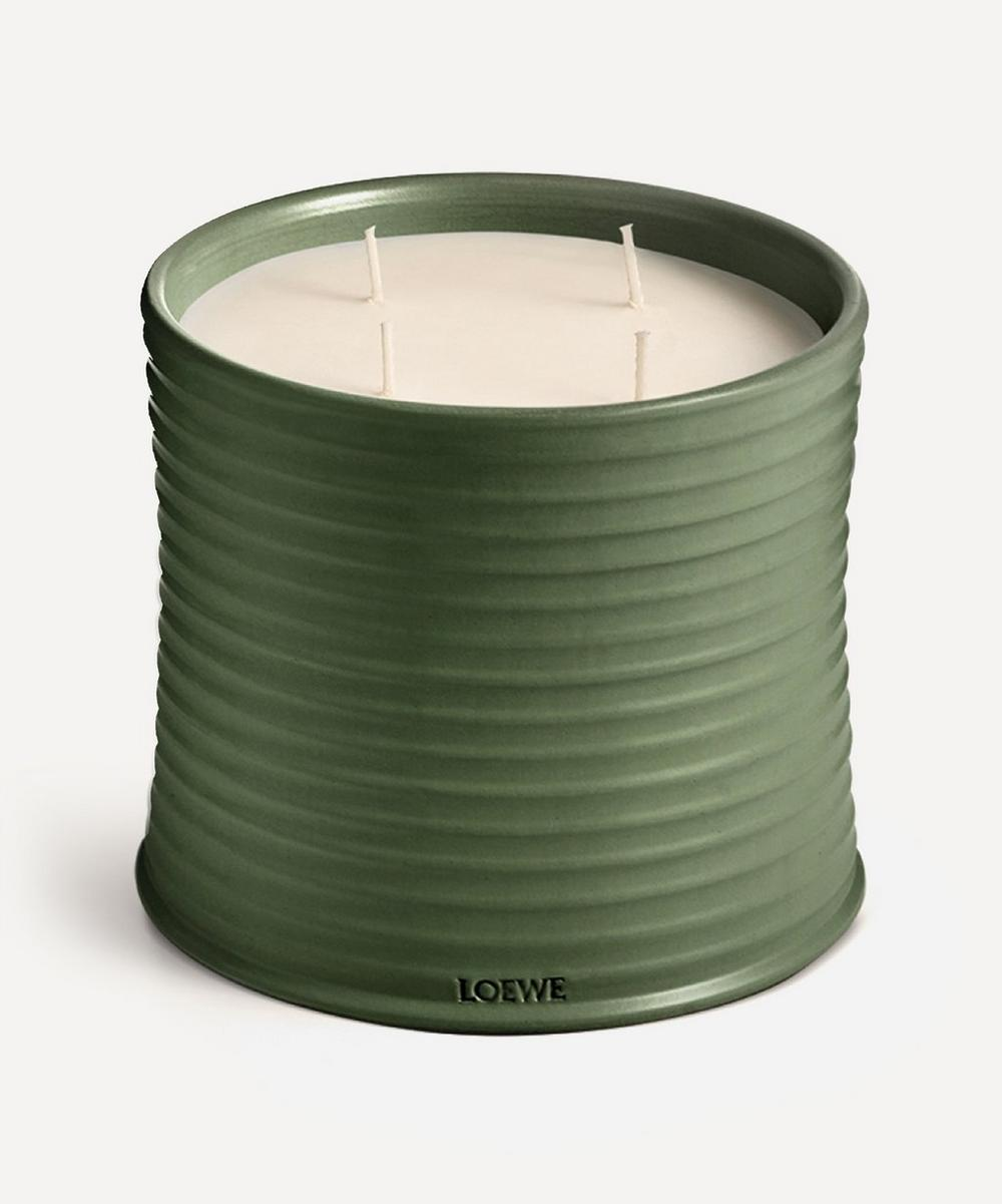 Loewe - Large Scent of Marihuana Candle 2120g