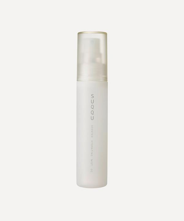 SUQQU - Scented Hydrating Mist 60ml