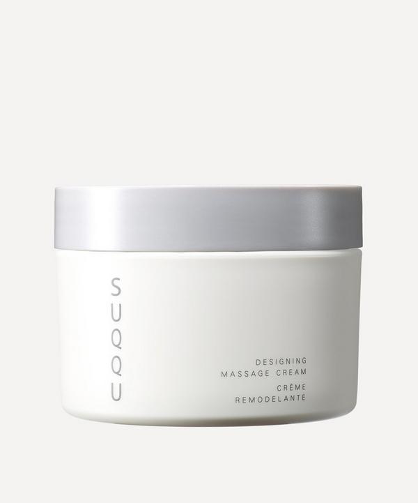 SUQQU - Designing Massage Cream 100g