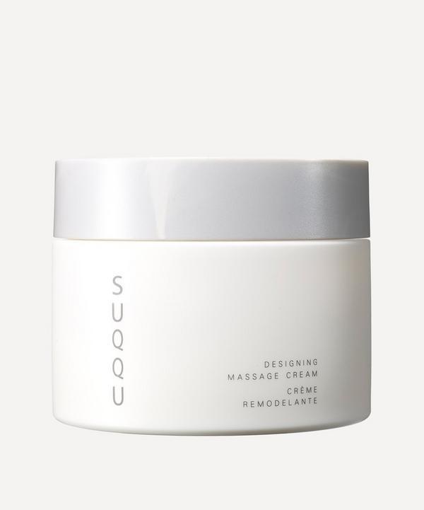 SUQQU - Designing Massage Cream 200g