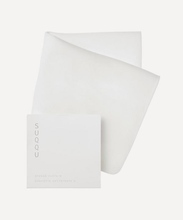 SUQQU - Sponge Cloth