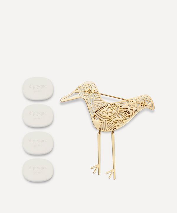 Diptyque - Do Son Perfumed Brooch Refills x 4