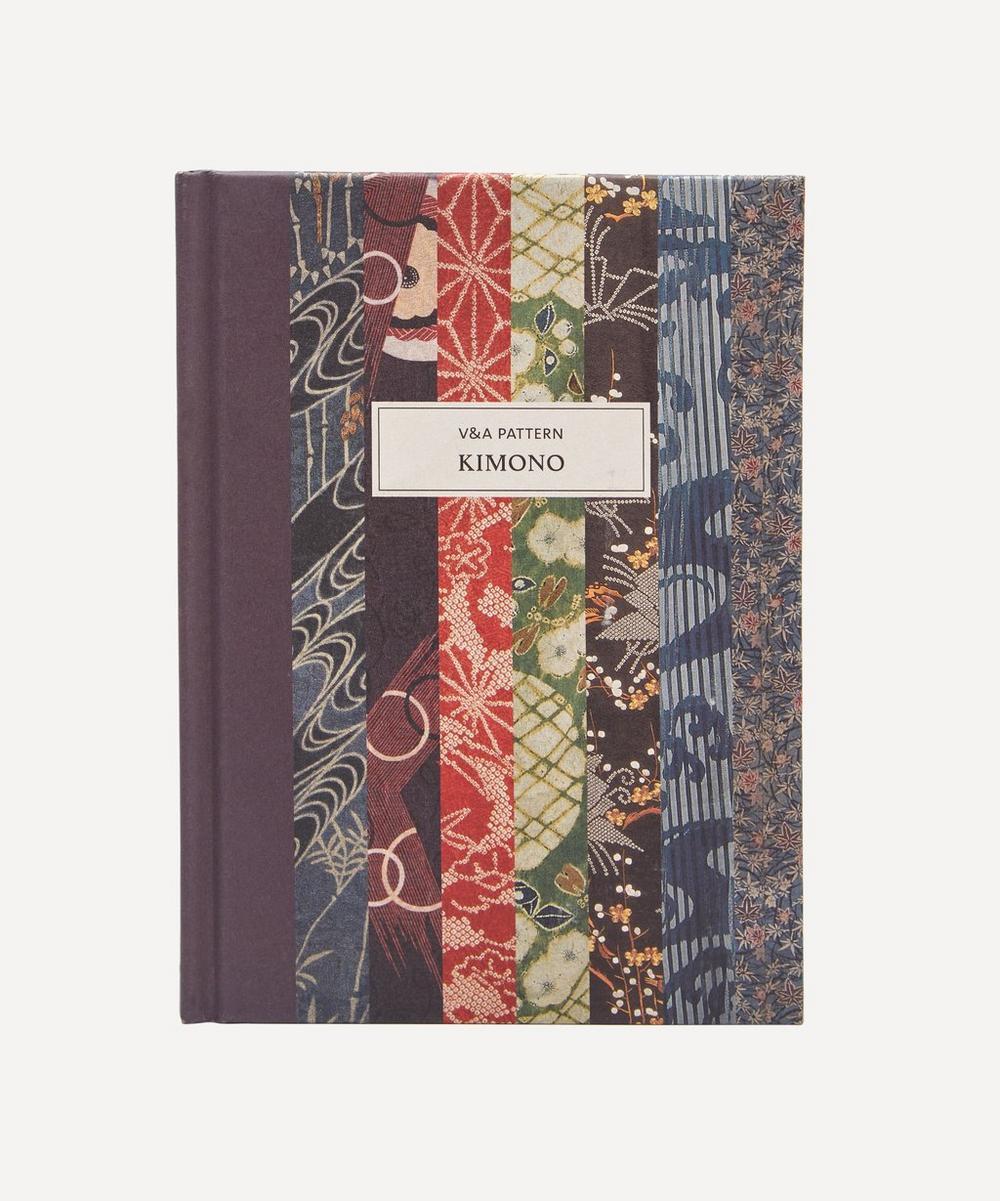 Abrams and Chronicle Books - V & A Pattern: Kimono