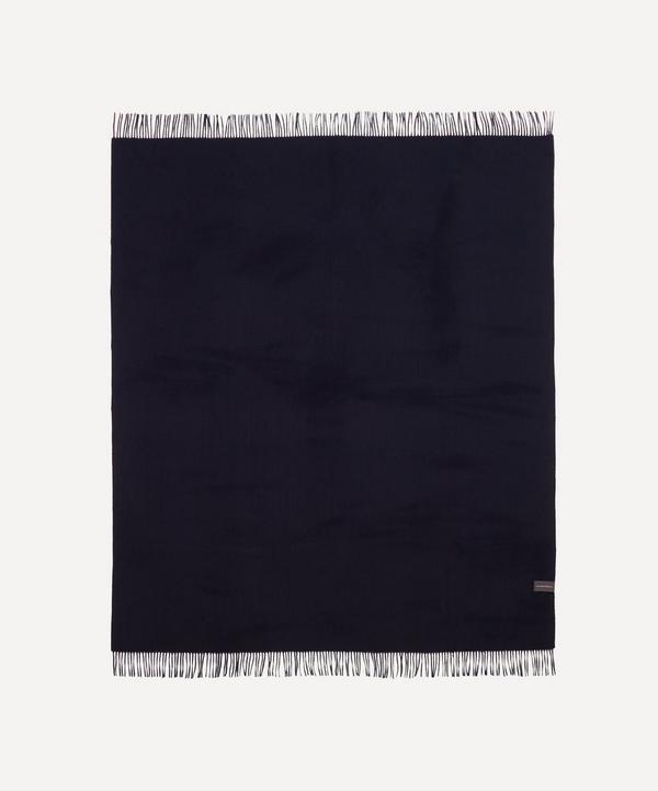 The Tartan Blanket Co. - Lambswool Blanket